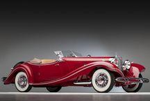 Vintage Cars / by Luis Belard da Fonseca