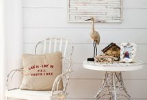 shabby chic / by LaDonna Day-Woodward