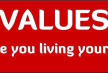 Leadership Values