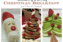Christmas Baking / Christmas Baking