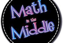 Math / by Kandace Sullivan