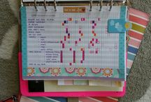 Planner Love <3 / by Lacey Melchor