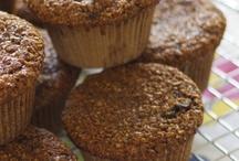 Muffins / by Elizabeth Webb Keicher