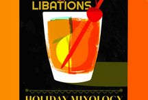 Holiday Mixology from Lighting Systems
