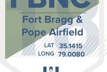 Fort Bragg / Everything you need to know about Fort Bragg before PCS'ing there!