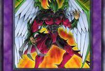 Yu-Gi-Oh! Karten