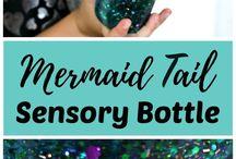 Mermaid Activities for Kids