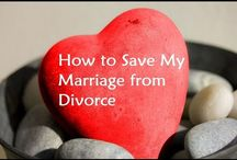 How to Save Marriage