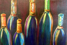 Corks & Canvases