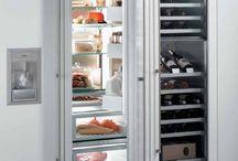 Refrigerator appliance Breakfast Room