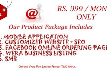 Special Offers / Special Offer for Restaurant Owners & Caterers