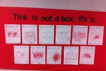 creative curriculum box study