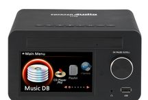 Music Streamers / Take music streaming to new levels, award winning players that store and play from the most current applications and beyond, visit us today www.directaudio.net