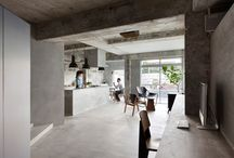 faucethead creative // cement architecture