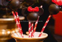 Babies & Kids - Festa Mickey e Minnie