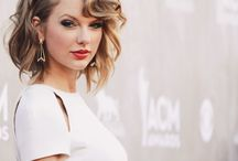 Taylor Alison Swift!