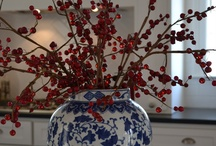 Holiday Havens / Find beautiful holiday & Christmas season interior design inspiration and products that can be made with pieces from MIX!