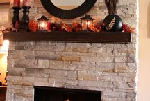 Fireplace two