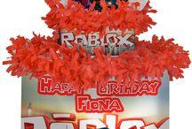 Roblox Pinata