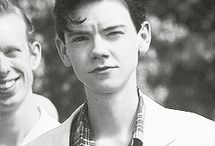 Only Thomas Sangster