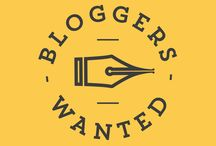Vacancies / We're always interested in freelancers, bloggers or applicants