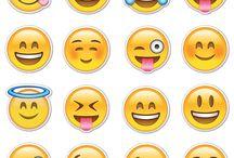 tudo de emojis