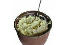Salsas-Cremas Saladas