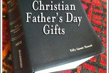 Father's Day Activities / Celebrating your awesome Dad! / by Family Life Radio