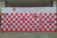 Chennais Amirta Job fair 2017