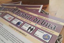 Naše svatební noviny / Grafické práce z www.svatebni-noviny.eu