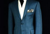 Suits / Great, quirky, slylish or otherwise epic suits to wear when smart casual won't cut it