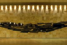 WALL CLADDINGS WITH NATURAL STONES / http://www.stonetechgroup.gr/en