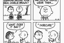 I love comics / by Marie McCain