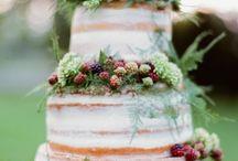 Mariages/ Gâteaux / ...
