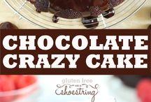Vagan cake