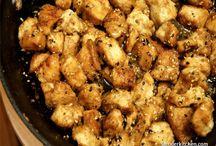 Slender Kitchen Recipes / by Bonnie Mott