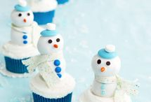 Winter/Christmas Goodies / by Danielle Laferriere