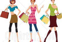 shopping / Existe coisa mais gostosa prá se sentir bem? Tem gente que não gosta! Eu adooooro!