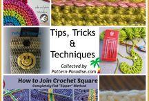 Knitting / by Virginia Chandler