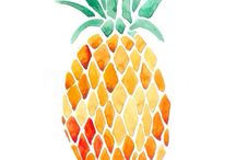 I love pineapple