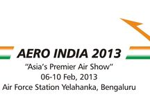 Aviation News / K-Air at Aero India 2013