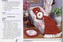 cosie eve doll blanket