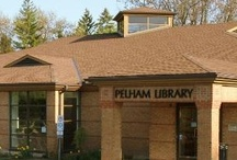 Pelham Public Library / Our cutting-edge Pelham Public Library is the cultural and informational heart of our local community. There are two locations - the Fonthill Branch & the Maple Acre Branch in Fenwick. http://www.pelhamlibrary.on.ca/ / by myPelham.com