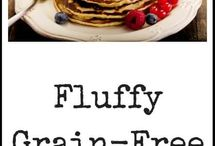 Grain Free Recipes / Recipes with a focus on ingredients that are grain-free, which can include Paleo, Keto, Whole30 diets.