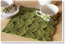 tekstiilikäsityöt