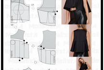 blouse project