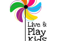 Детский логотип