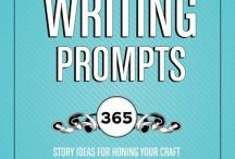 Writing- Prompts