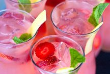 Pretty Libations! / by Denise Morrison