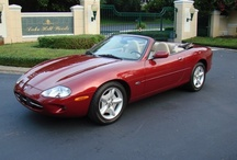 Dream cars / My favourite cars that were made for me and that I WILL own one day!